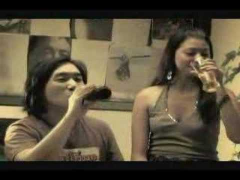 "Itchyworms' ""Beer"" Music Video"
