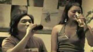 Itchyworms - Beer