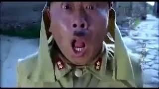 Phim Hài Lính Nhật - Đến Thượng Đế CỦng Phải Cười P2