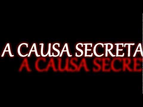 [gmod-br] A Causa Secreta