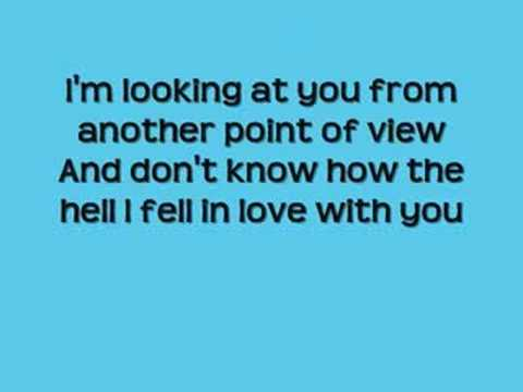Mcfly - Point Of View