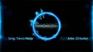 DJ Kontol - Trance Marija