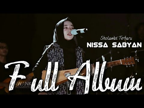 Full Album Sabyan Gambus Terupdate   Cover Nissa Sabyan & Anisa Rahman