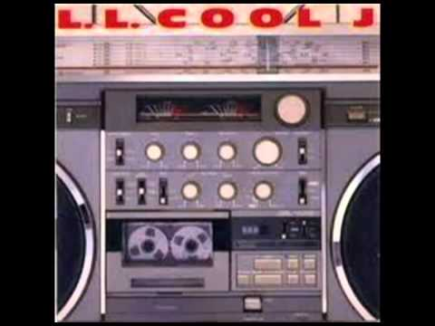 LL Cool J - I Can't Live Without My Radio (1985)