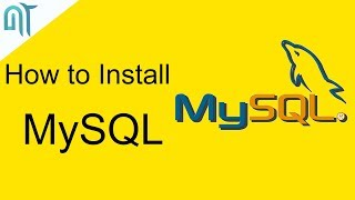 How to install MySQL 2018 ✔