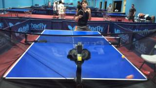 Best table tennis training tool on the market