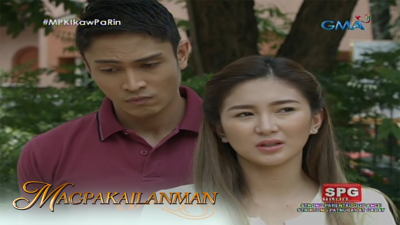 Magpakailanman: Falling in love with a 'Mama's Boy'