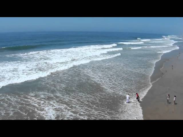 Rosarito Beach Mexico