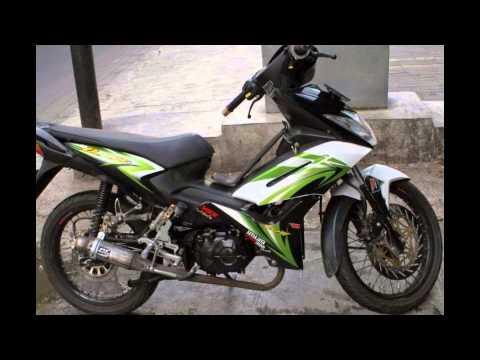 Harga Modifikasi Motor Honda Blade Modifikasi Motor Blade | Bahan