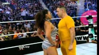 WWE RAW 8/9/10 Part 8/10 (HQ)