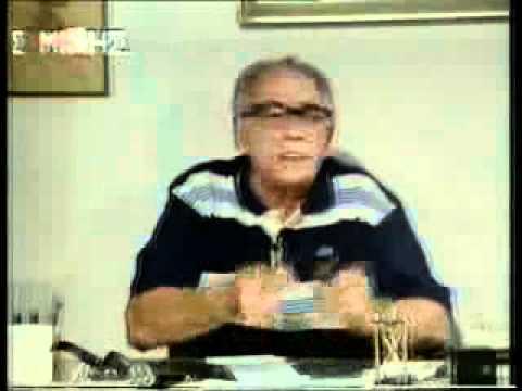 O Ρένος Αποστολίδης μιλάει για την Αναρχία