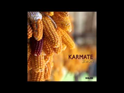 Karmate - Gurbetluk video