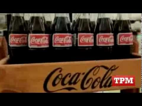 Coca-Cola To Run Ads On Obesity