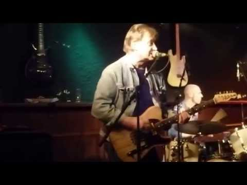 18/18 Richard Studholme & Friends - She Put The Whammy To Me  @ Bluescafe Apeldoorn18 jan 2013