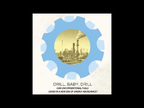 New Shale Gas Report - Drill Baby Drill - David Hughes