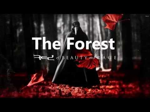 Red - The Forest