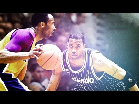 KOBE VS T-MAC | All-Time 1 on 1 Highlights of Tracy McGrady & Kobe Bryant(2001-2011)