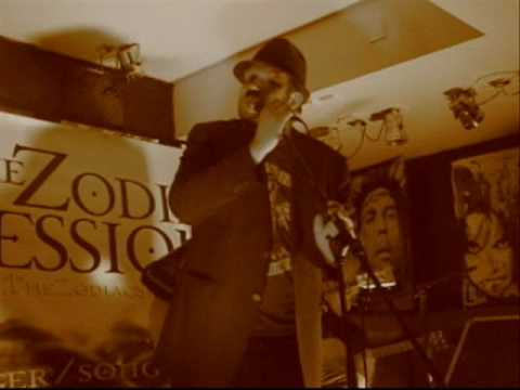 The Shoos - Yeah (Zodiac Sessions Dublin) Video