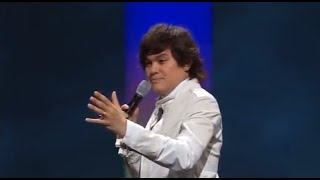 Joseph Prince - Prayer for the New Year 2012