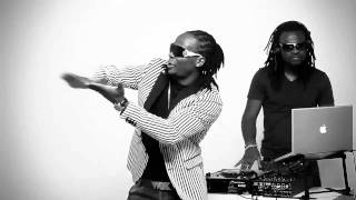 [CLIP DANCEHALL]DJ MIKE ONE Feat ADMIRAL T Sur  Duo 2 Choc-Oh Yeah-2011
