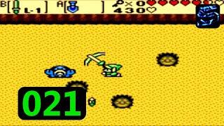 Subterror, ein cooler Maulwurf - The Legend of Zelda - Oracle of Ages (deutsch)