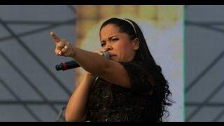 [IMPACTANTE] Cassiane 500 Graus Festival Promessas 2012 [SP] - Rede Globo 15/12/2012