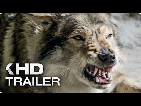 ALPHA Trailer 2 (2018)