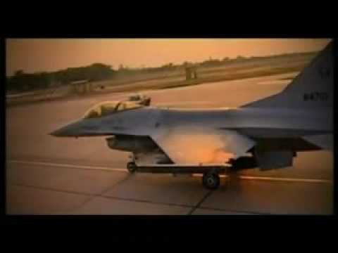 Pakistan Air Force Patriotic Song jazba By Shafqat Amanat Ali [pakistan Zindabad] video