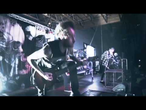 Chelsea Grin - Letters (live) video