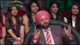 The Kapil Sharma Show Latest Episode 54 Ajay Devgan SHIVAAY SPECIAL leaked full Episode