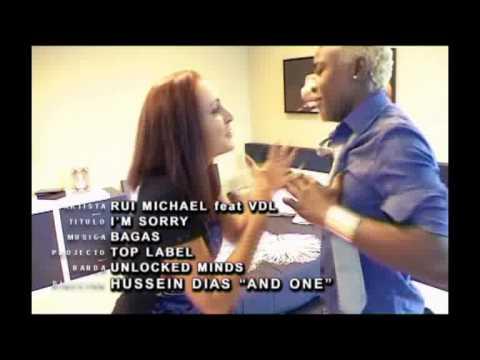 Rui Michel - I'm sorry