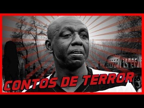 CONTOS DE TERROR COM AMARAL Vídeos de zueiras e brincadeiras: zuera, video clips, brincadeiras, pegadinhas, lançamentos, vídeos, sustos