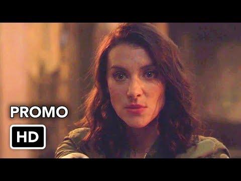 "Marvel's Cloak and Dagger 2x09 Promo ""Blue Note"" (HD) Season 2 Episode 9 Promo"
