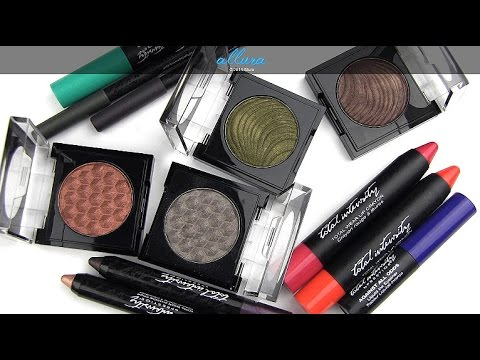 Prestige Total Intensity Line: Live Swatches & Review
