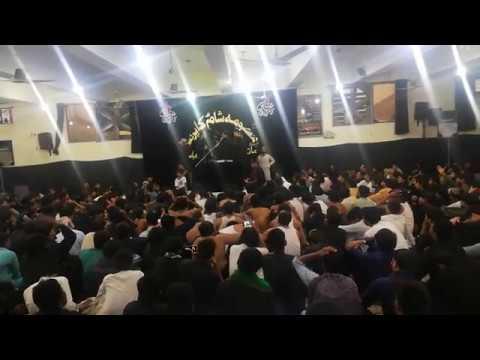 Qurban Jaffri New Noha 2019 Muharram 2019