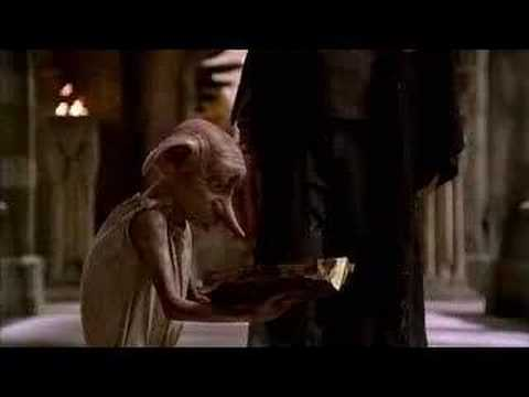 Harry Potter (Dobby free)