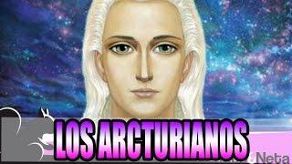 RAZAS EXTRATERRESTRES: CAP 3: LOS ARCTURIANOS
