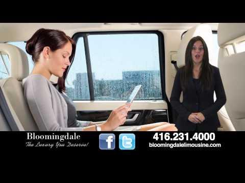 Bloomingdale Limousine Service Inc. - Toronto, Ontario
