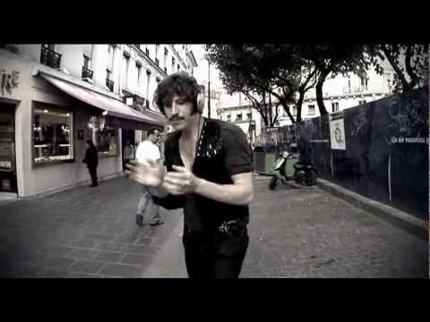 Adanowsky - Jaime Tes Genoux