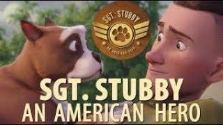 Sgt Stubby: An American Hero | Official Trailer | In Cinemas June 28