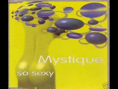 So Sexy - MYSTIQUE бесплатно mp3 скачать, все песни Μπείτε στον κατάλογο mp