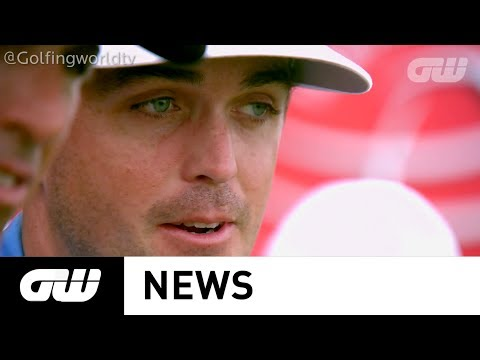 GW News: PGA Tour goes baby-crazy ahead of the Byron Nelson