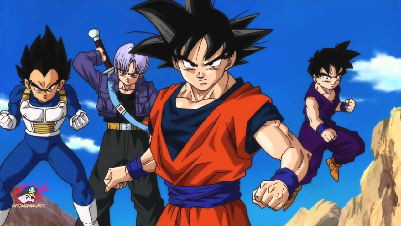 Dragon Ball Super: Así queremos que sea