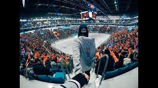 Матч Звёзд КХЛ 2018 в Астане. KHL All Star Games 2018. Часть II | Всё хОКкей! — 45.2
