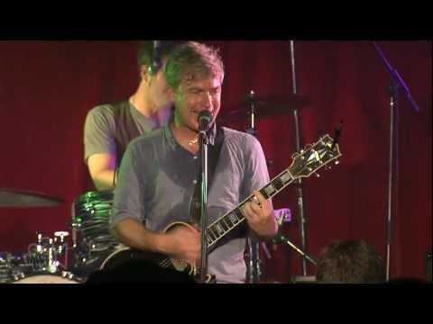 Nada Surf - Teenage Dreams (Live @ Sydney, 2012)
