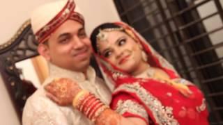 Wedding Ceremony of Rubel & Sadia (TRAILER)