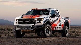 2017 TOP 10 Best OFF ROAD Vehicles
