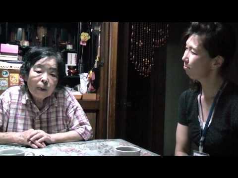 アルツハイマー病の母の久しぶりの入浴と孫たち 4 years ago アルツハイマー病の母の久し