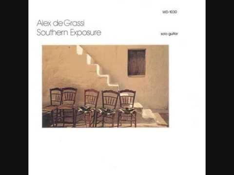 Alex De Grassi - Western