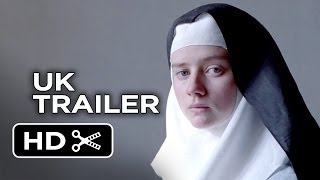 The Nun Official UK Trailer (2013) - French Drama HD